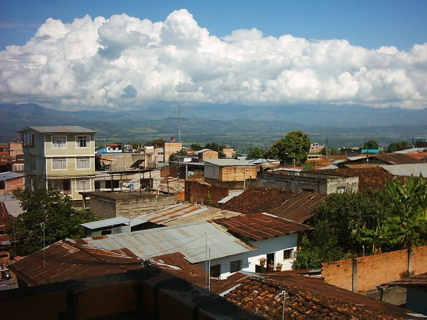 Tarapoto, Peru. Welcome to Tarapoto Life!