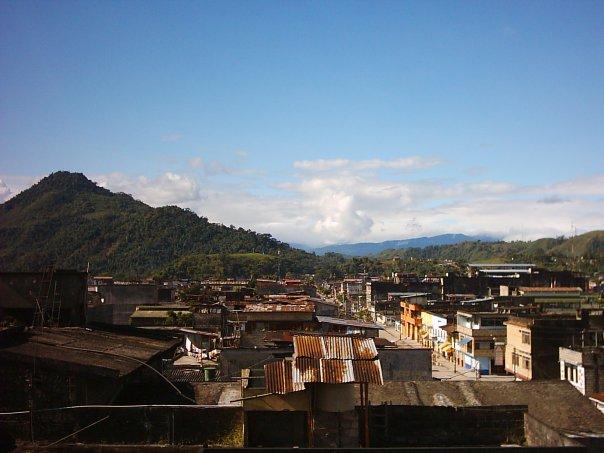 Tingo Maria Peru – Pishtaco Country?