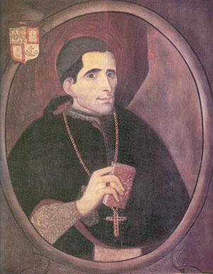 Martinez de Companon – Founder of Tarapoto, Peru