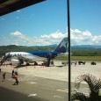 Tarapoto Airport (officially Aeropuerto Guillermo del Castillo Paredes) is a few kilometres from the town centre.  The airport itself is pretty nice – small and very relaxed but modern and […]
