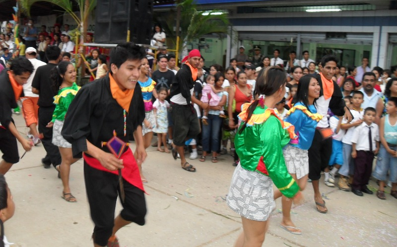 tarapoto dancing photos