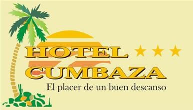 3 Stars in Tarapoto – Hotel Cumbaza