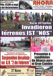Tarapoto Newspaper Free Download