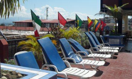 Hotel Nilas, Tarapoto, Peru