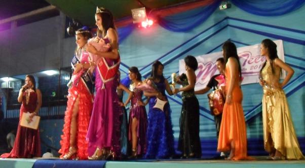 Miss Teen Tarapoto 2011