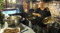 The 1st International Lomo Saltado Competition took place back in June 2012 (if anyone remembers the exact date, please remind me). Due to hangovers, laziness and a trip to the...