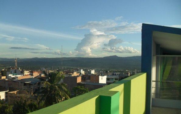 Tarapoto Calling