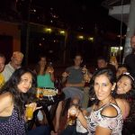 Expat Nights at the Huascar Bar