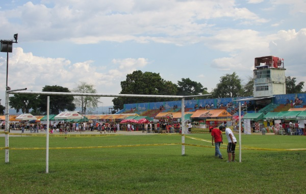 estadio municipal tarapoto