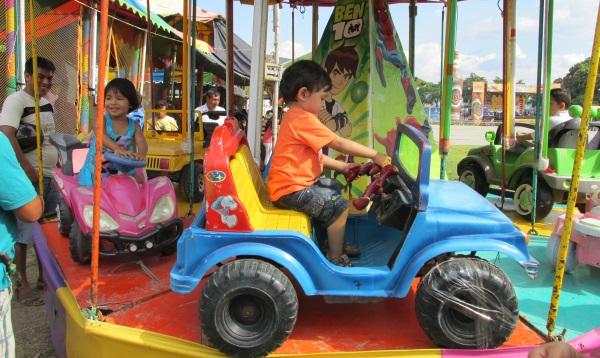 fairground at mishtu mikuna