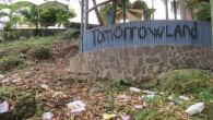 """Tomorrowland"" — scrawled on one of those concrete seating areas near the top of the steps leading up from La Banda to Tarapoto. So which is it? The land of […]"