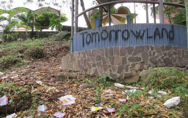 Tarapoto Is Tomorrowland: Discuss