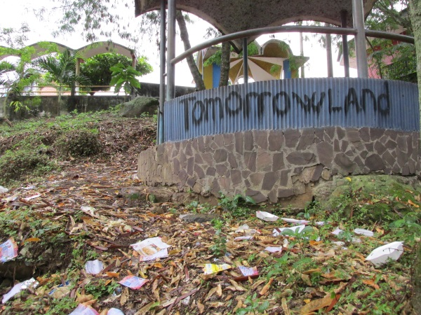 tarapoto tomorrowland