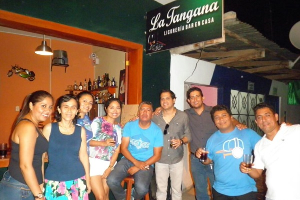 La Tangana