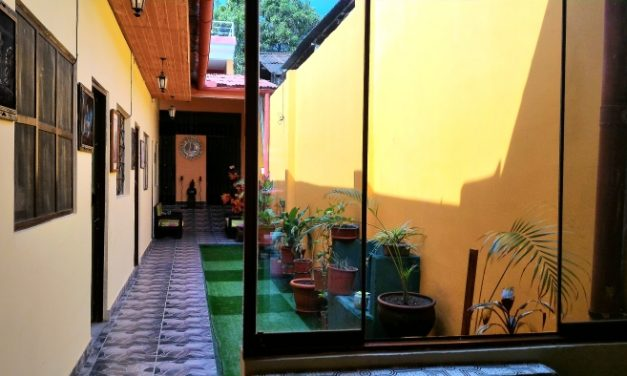 Hostal Indios: A New Backpacker Hostel in Tarapoto