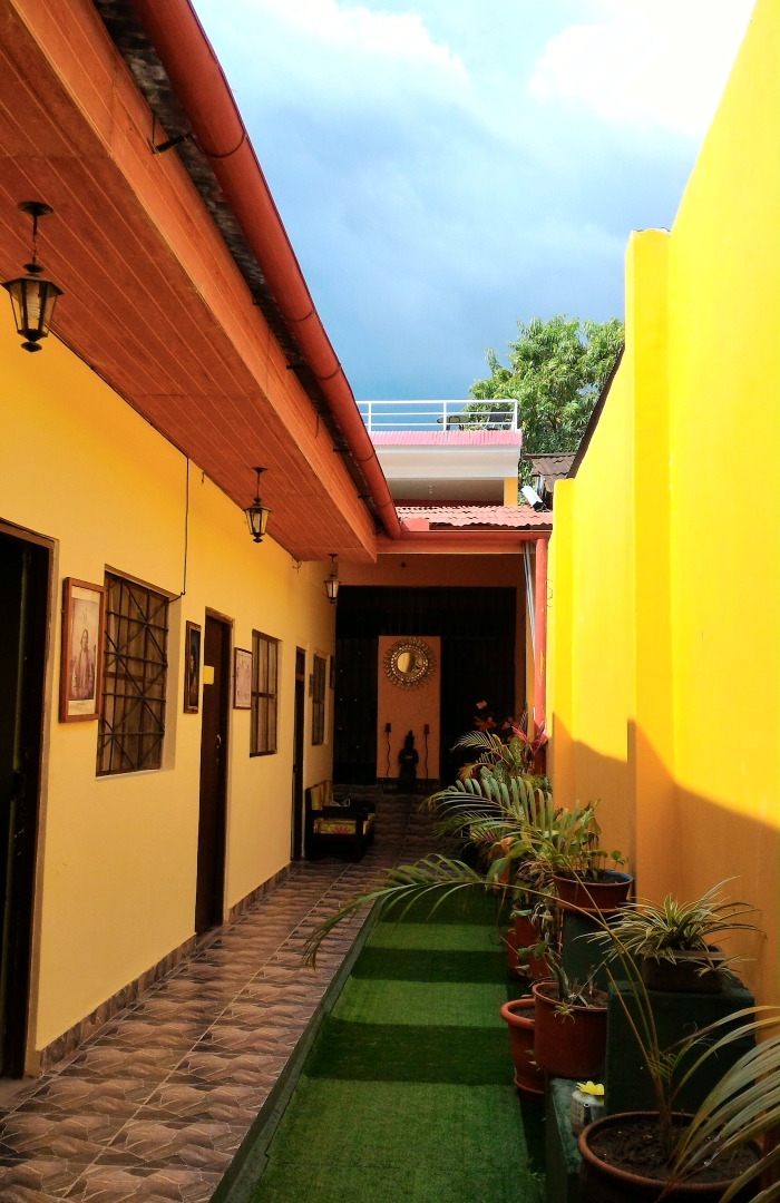 Hostal Indios Backpacker hostel in Tarapoto