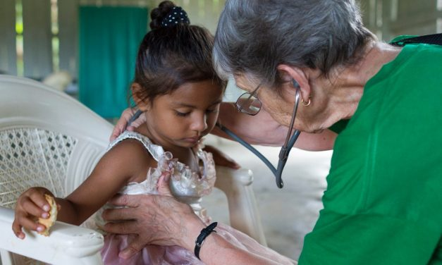 How Can the Peruvian American Medical Society Help Tarapoto?