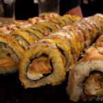 Kiru Sushi, Peruvian Japanese Cuisine in Tarapoto