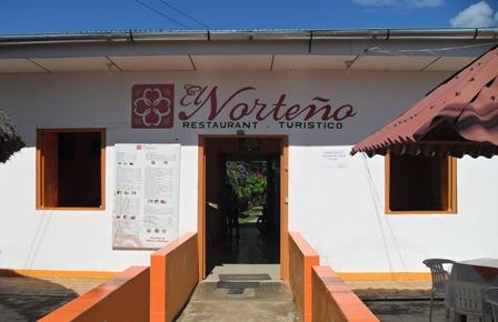 El Norteño and the Best Chicken in Tarapoto