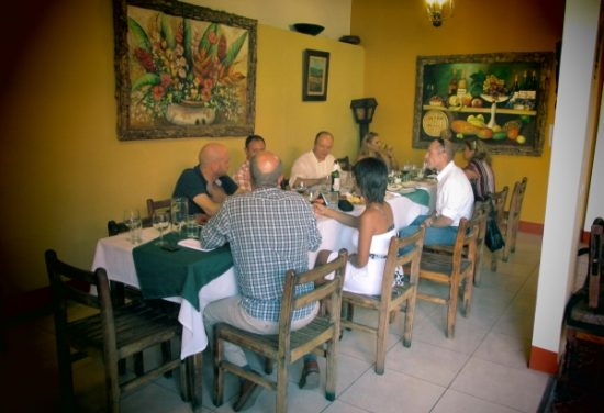Spanish Sundays at Doña Zully