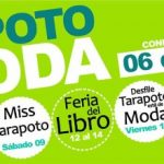 Mishtu Mikuna Gastronomic Fair and the Anniversary of Tarapoto