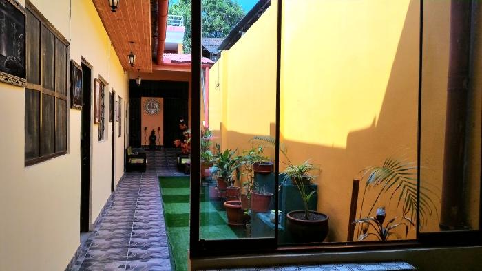 Hostal Indios: A New Backpacker Hostel in Tarapoto