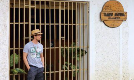 Tambo Andina: A Good Cheap Hostel in Tarapoto