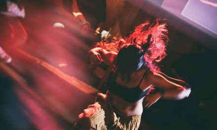 Afro-Peruvian Dance in Tarapoto, With Susan Alvan