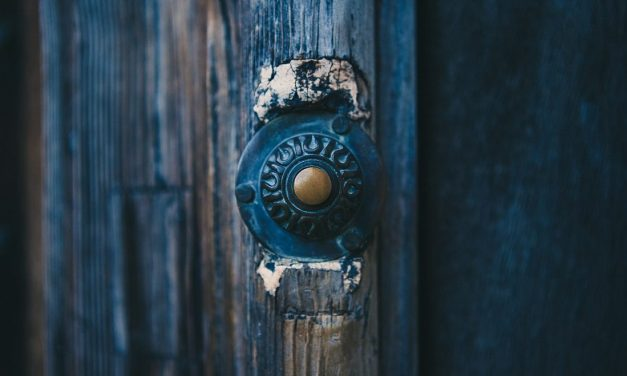 Random People Who Ring My Doorbell in Tarapoto, Peru