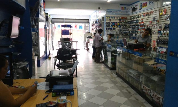 Amidata Computer Repair Services in Tarapoto