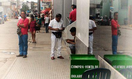 Where to Change Money in Tarapoto
